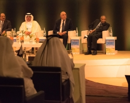 Ministerial Conference on Food Security in Drylands, Marrakesh, Morocco, May 29-30, 2015