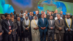 GDA holds ministerial conference in Marrakesh